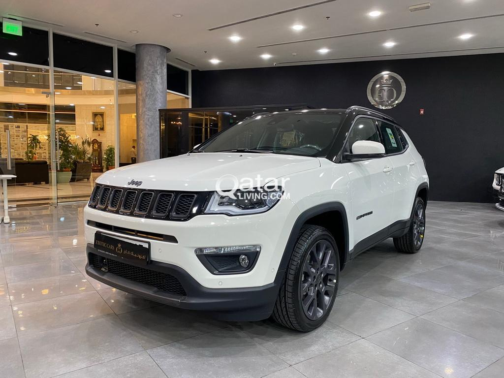 JEEP COMPASS S LIMITED