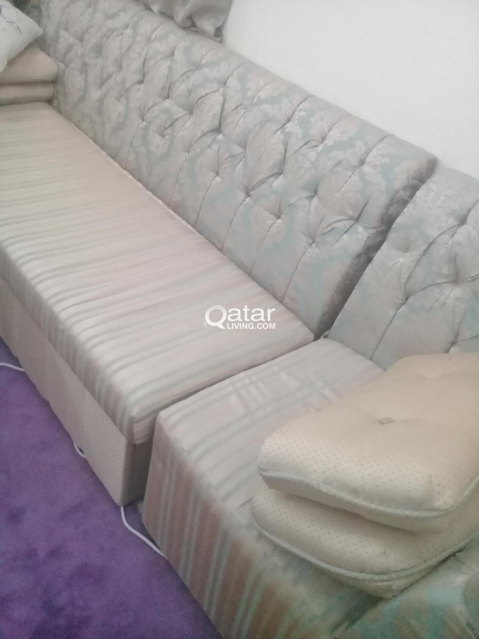 Majilis Sofa 30 seats
