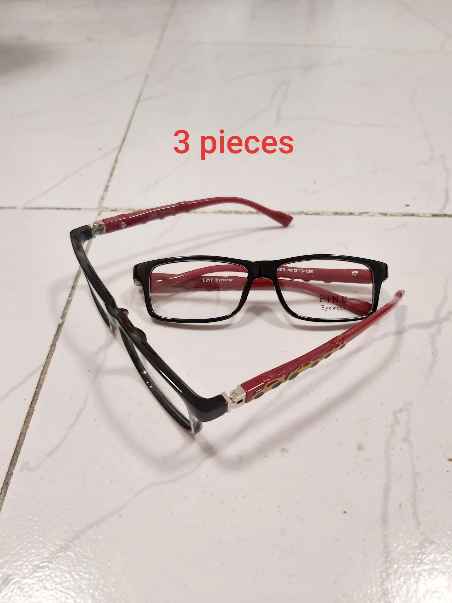 optic glasses-
