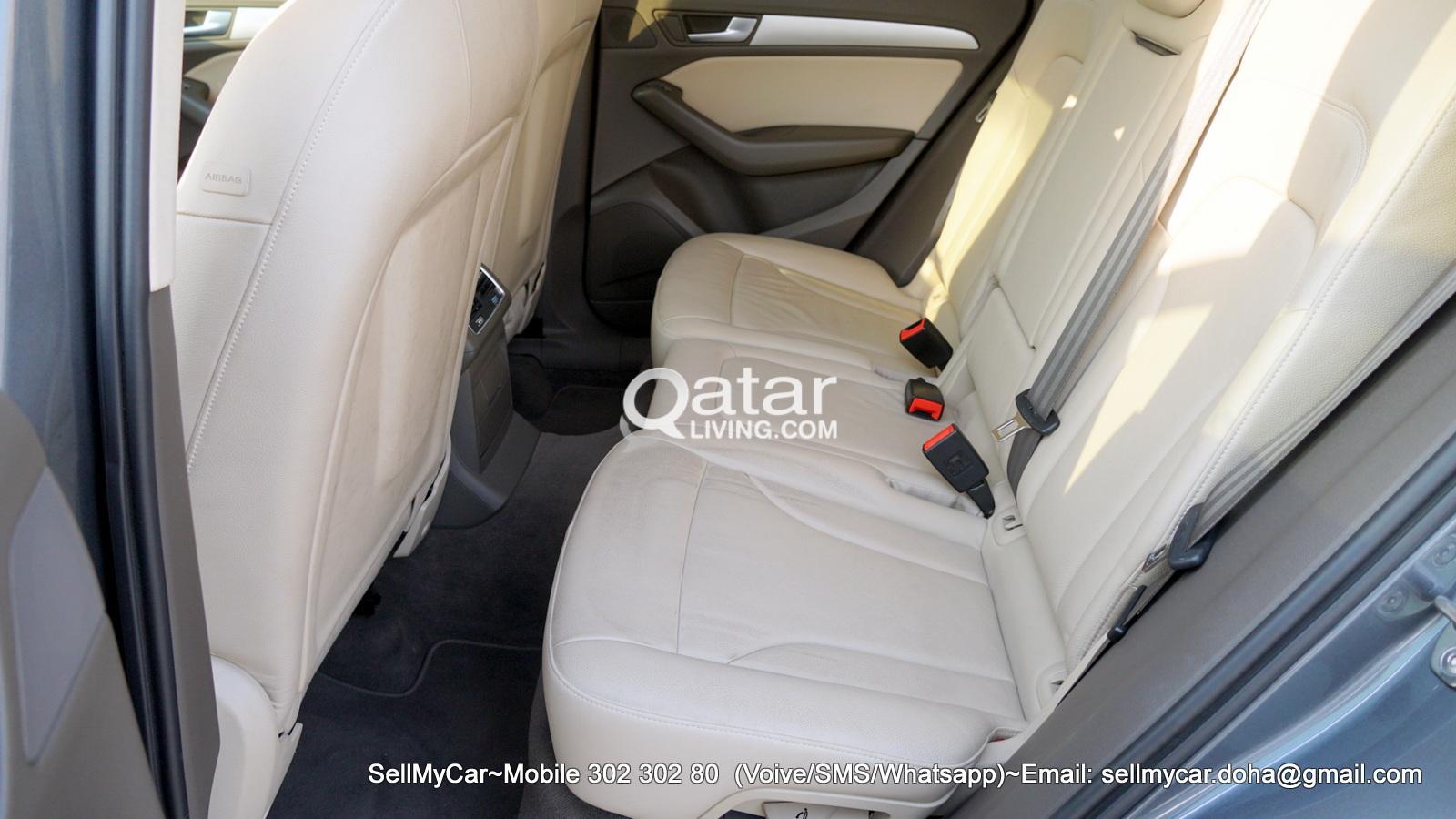 2016 Audi Q5 Quattro 2.0T (More Photos Available U