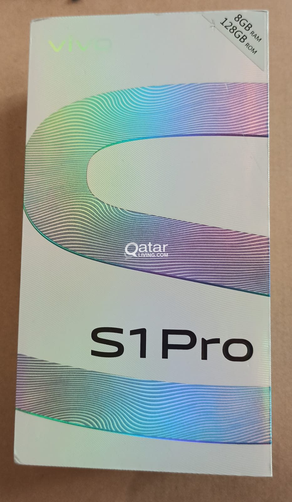 VIVO S1 Pro 8GB 128 GB one month old