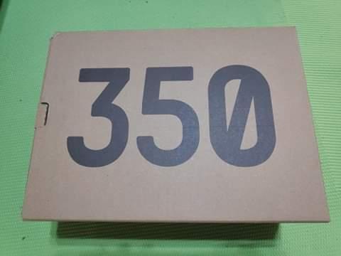 Yeezy boost 350 v2 ISRAFIL US 5.5 (38)
