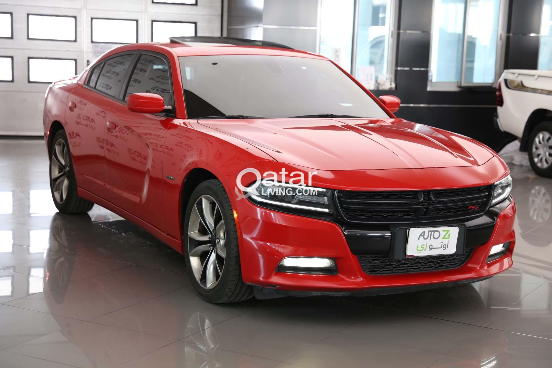 Dodge Charger RT----2015