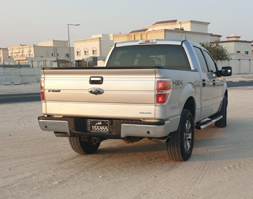 Ford F150 - V8