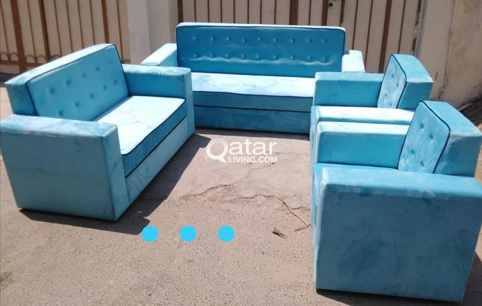 All item house furniture for sale. Please call or
