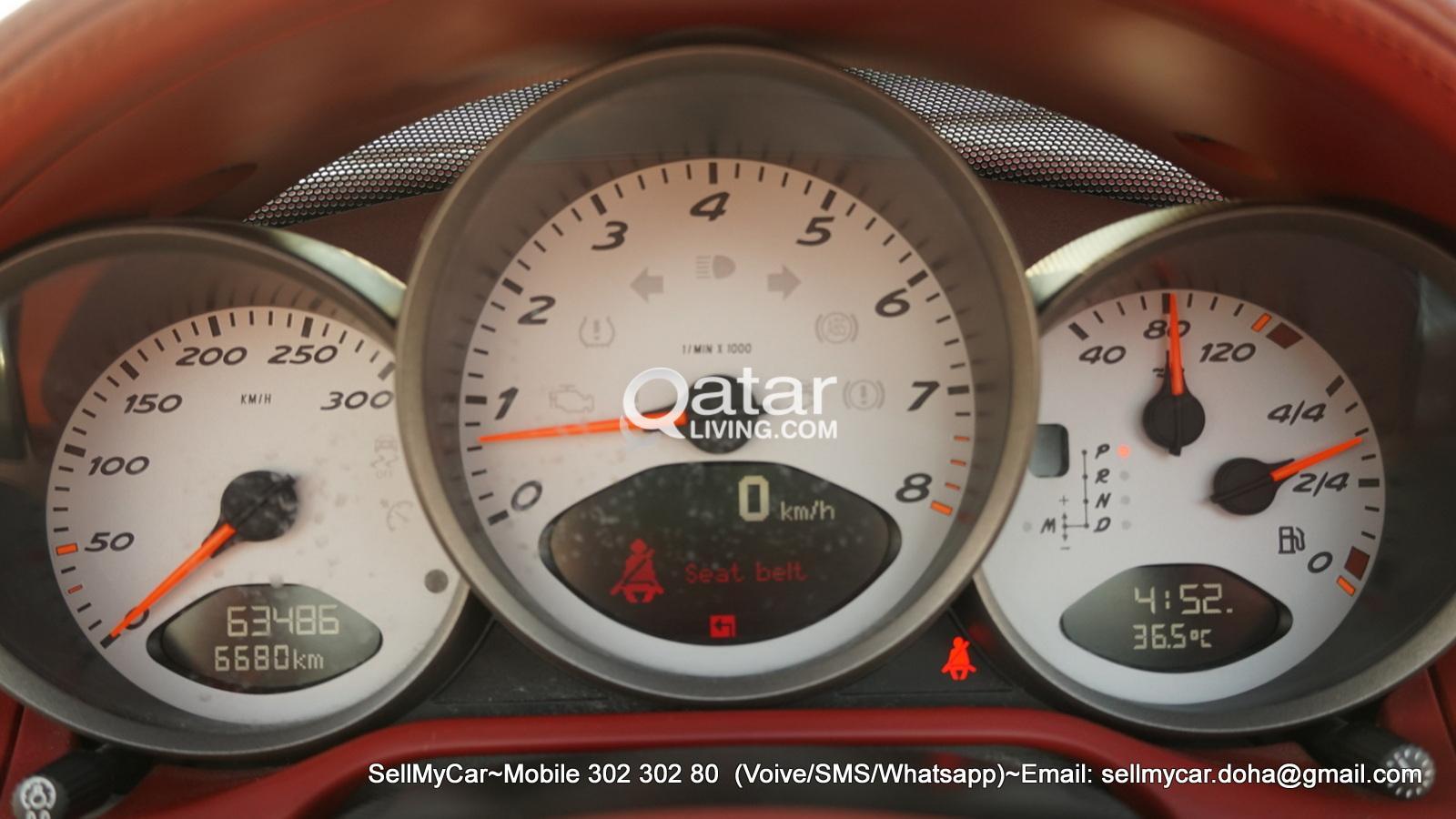 2010 Porsche Boxster S (More Photos Available Upon
