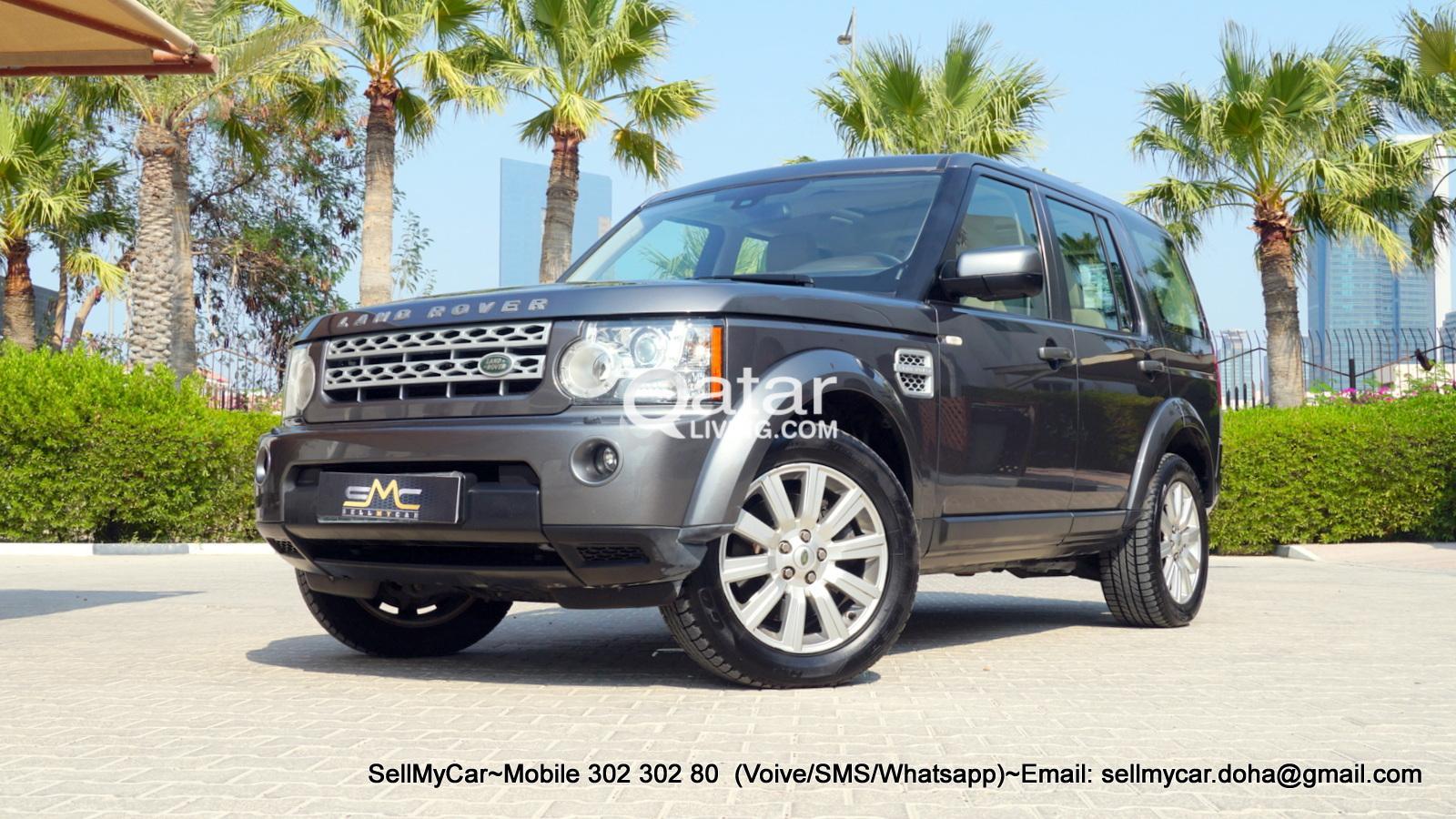 2013 Land Rover LR4 V8 SE (7-Seater) More Photos A