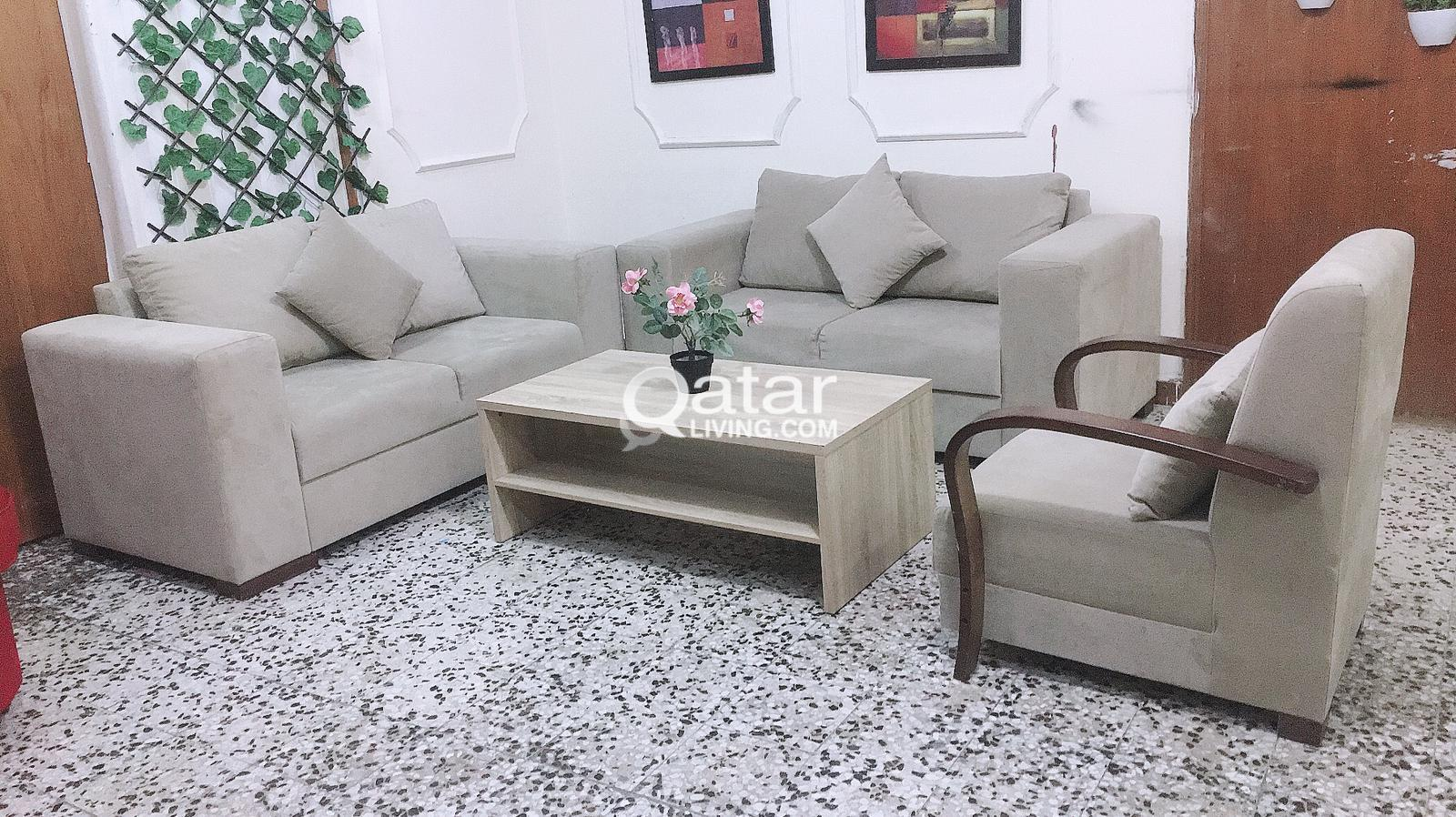 sofa set for sell.55515633