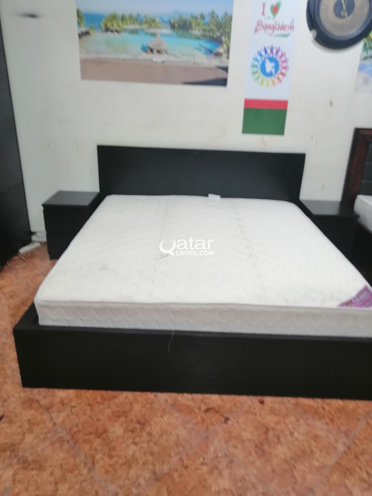 Ikea bedroom set for sells  55515633