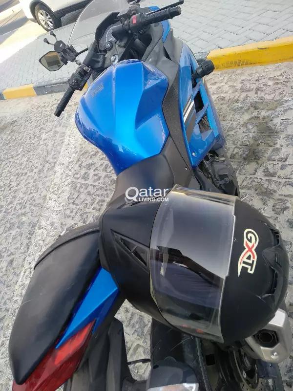 Kawasaki ninja 300cc