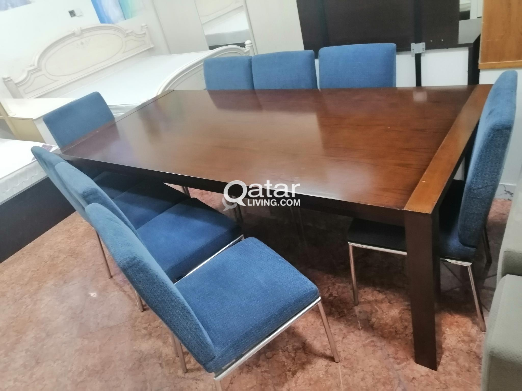 Dining table for selle 55515633