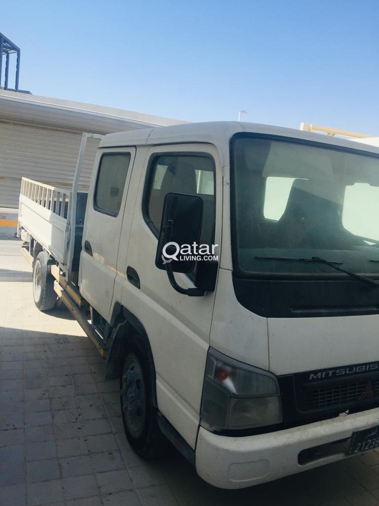 Well Maintained Mitsubishi Canter  for sale