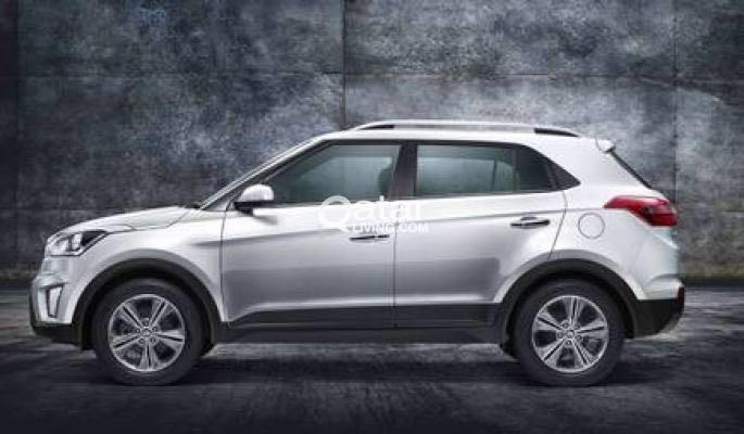 Hyundai Creta 2020 For Rent