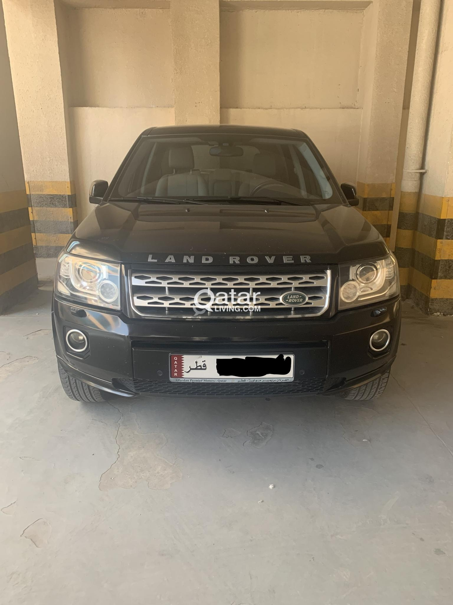 Land Rover LR2 HSE Full Options
