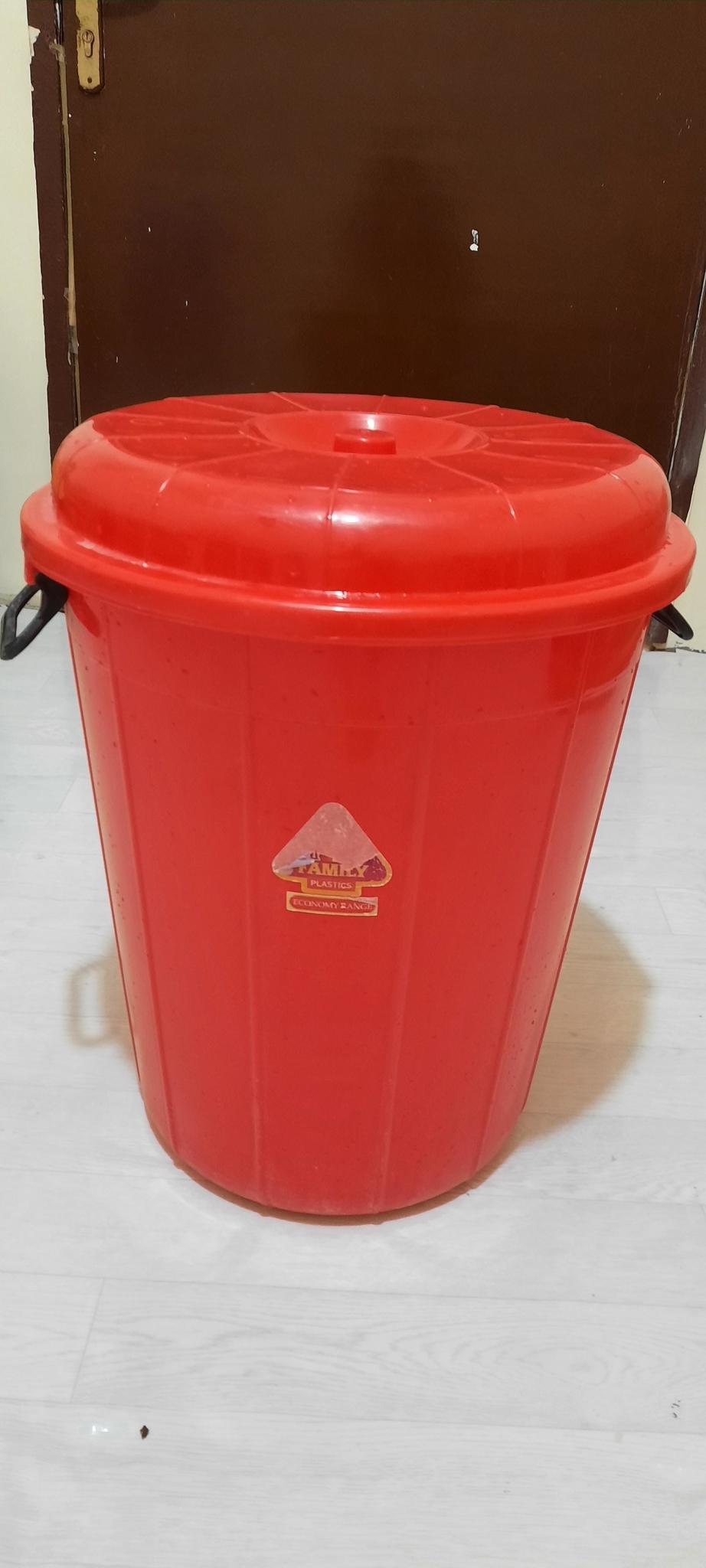 Bucket for sale