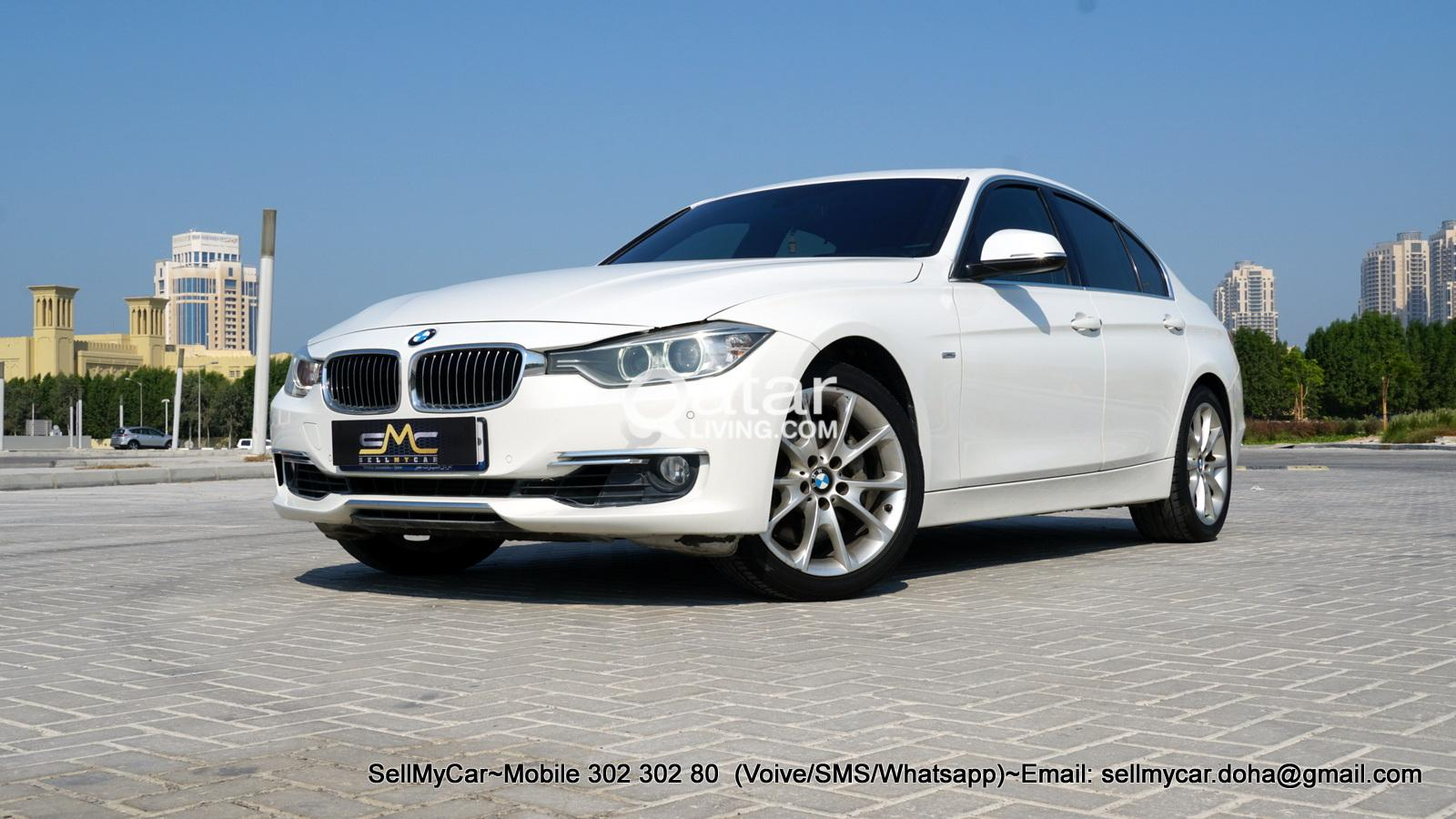 2012 BMW 335i (Luxury Line) More Photos Available
