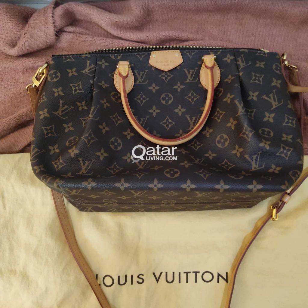 Louis Vuitton Turenne MM