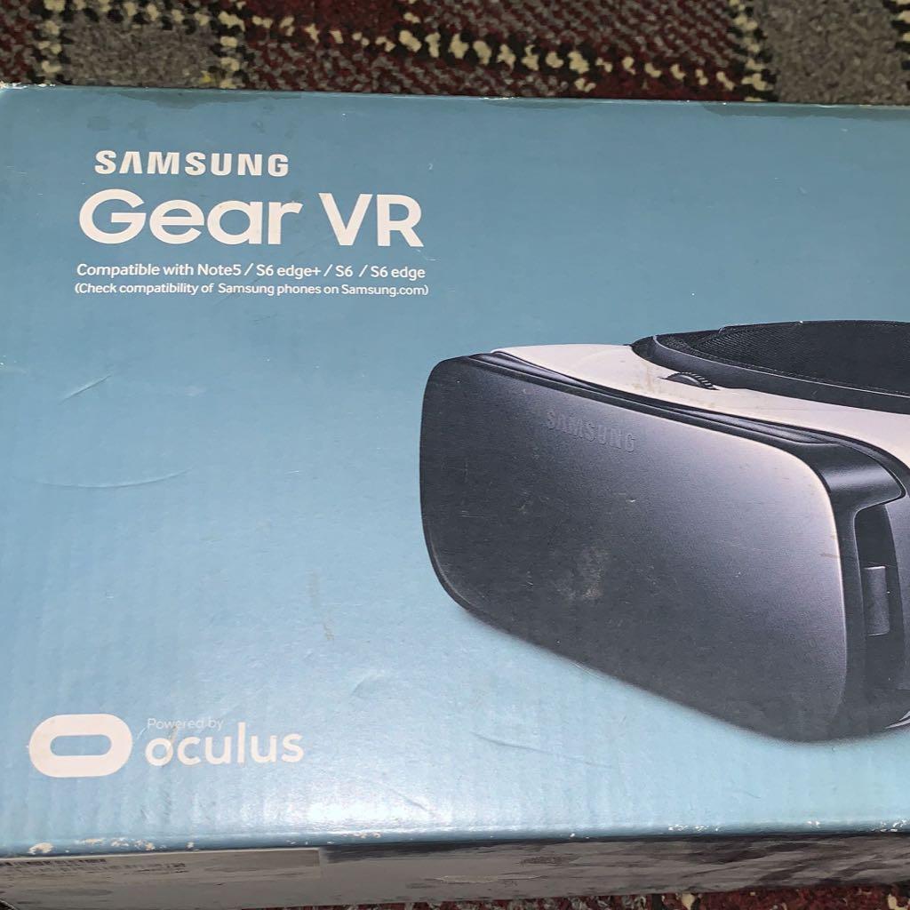 Sumsung Vr Oculus