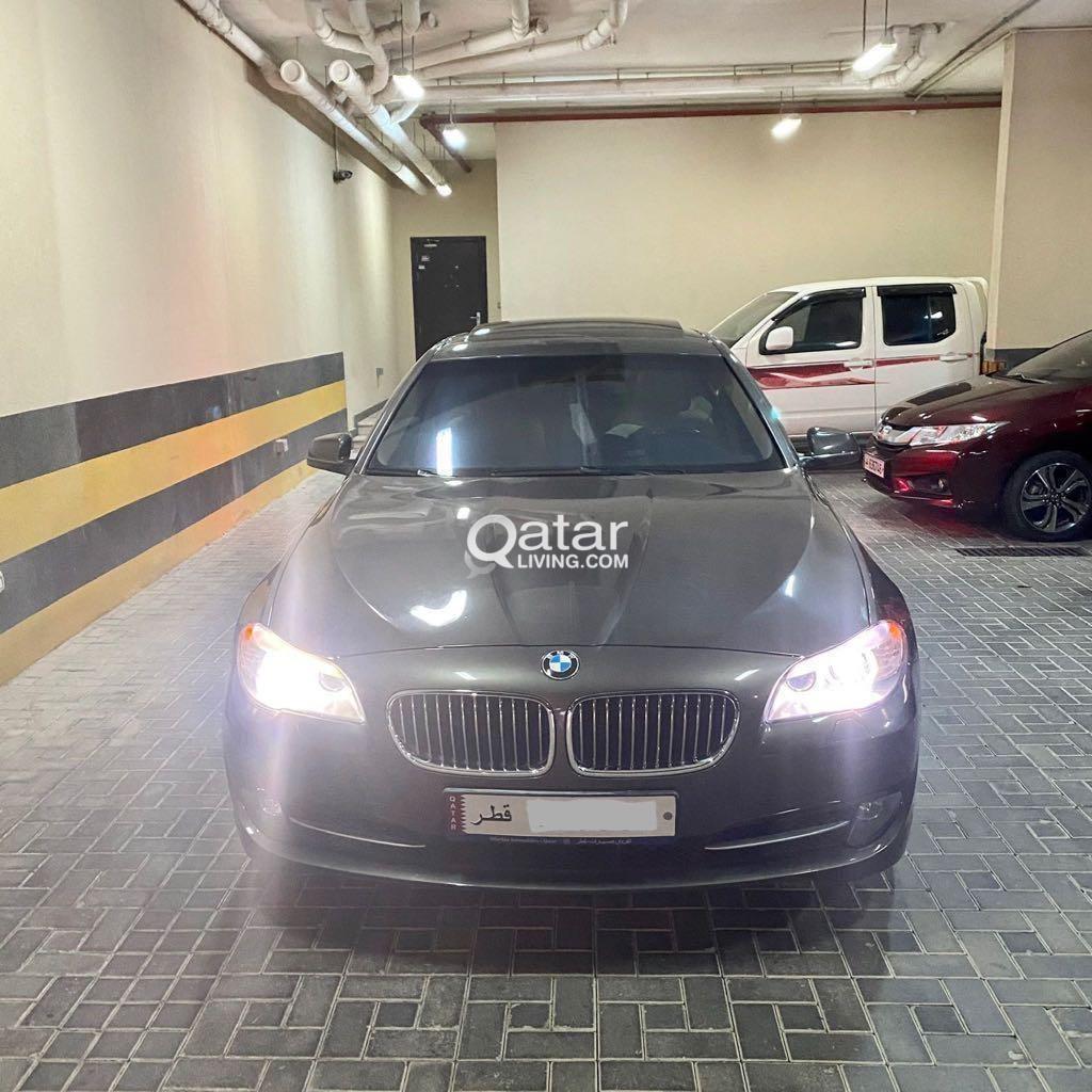 2013 BMW 530i