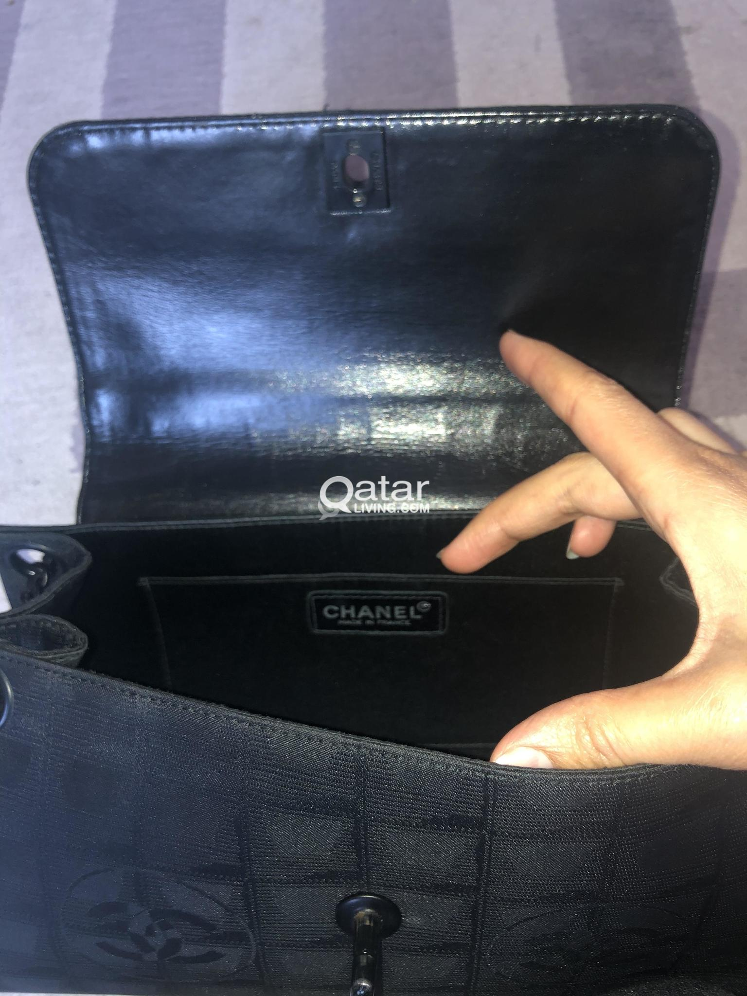 Vintage Chanel bag in excellent condition