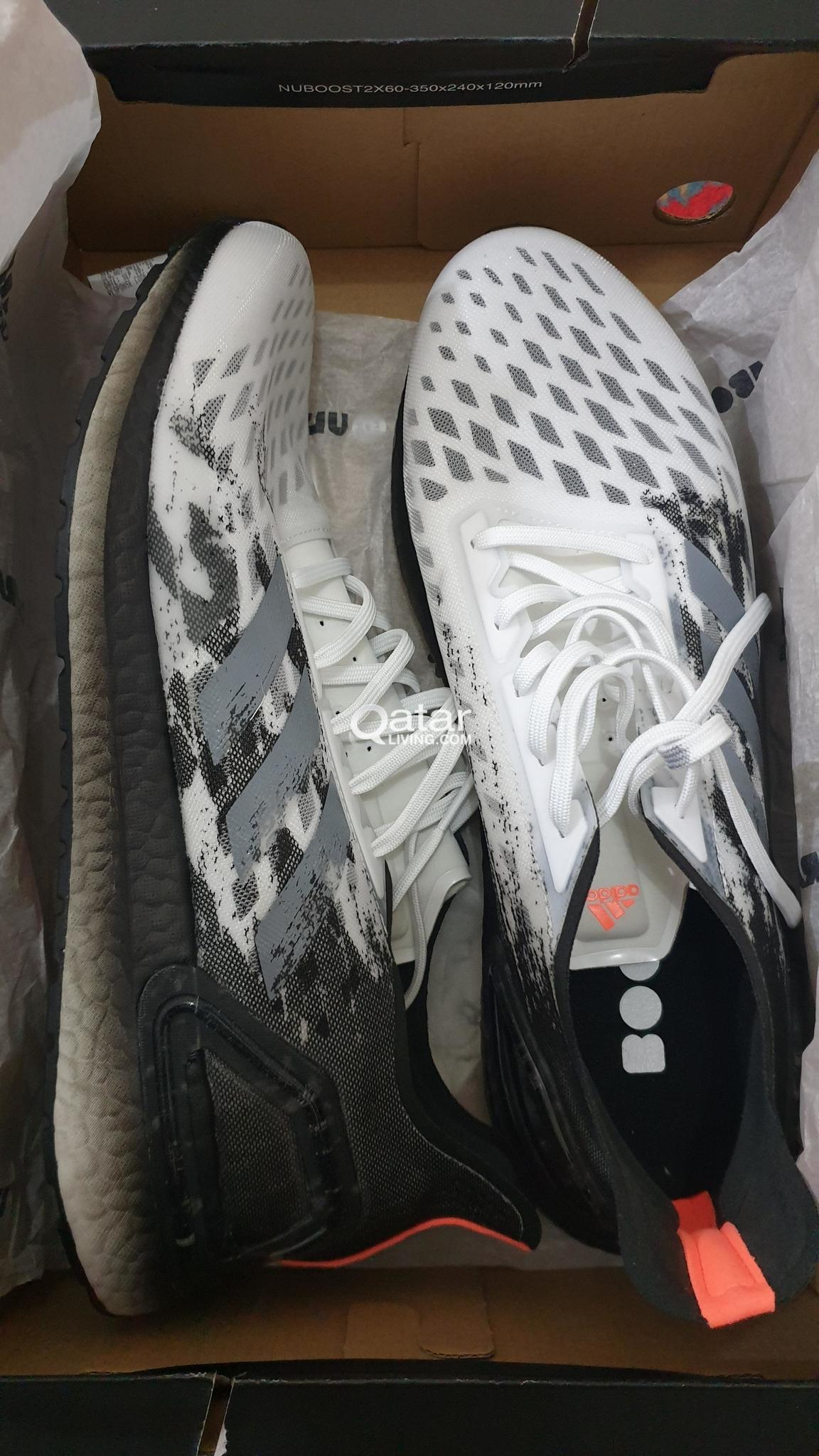 adidas ultra boost PB completely new..one day also