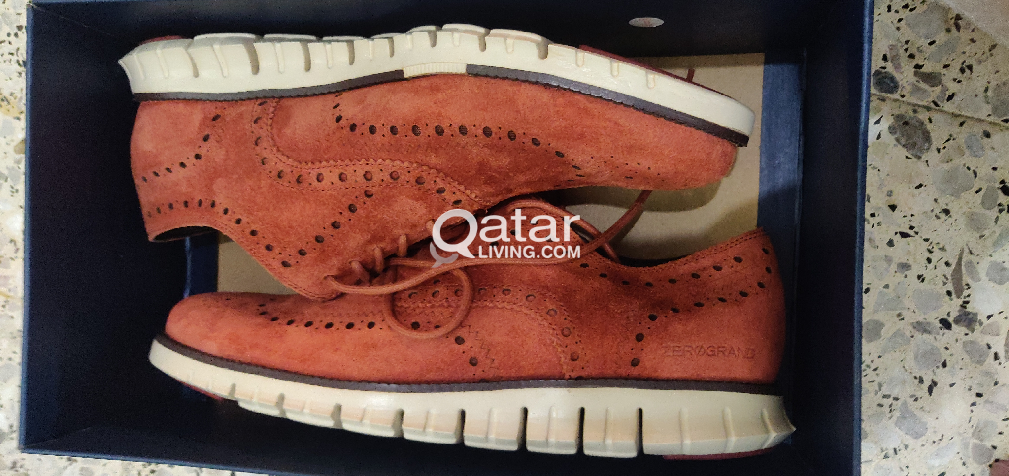 Cole Haan Shoes USA Brand