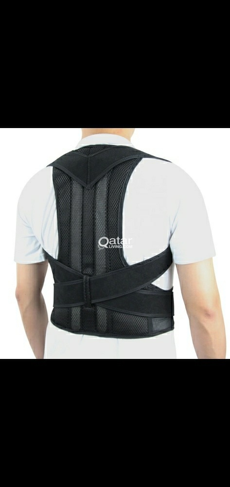 Back and Neck Pain Reliever