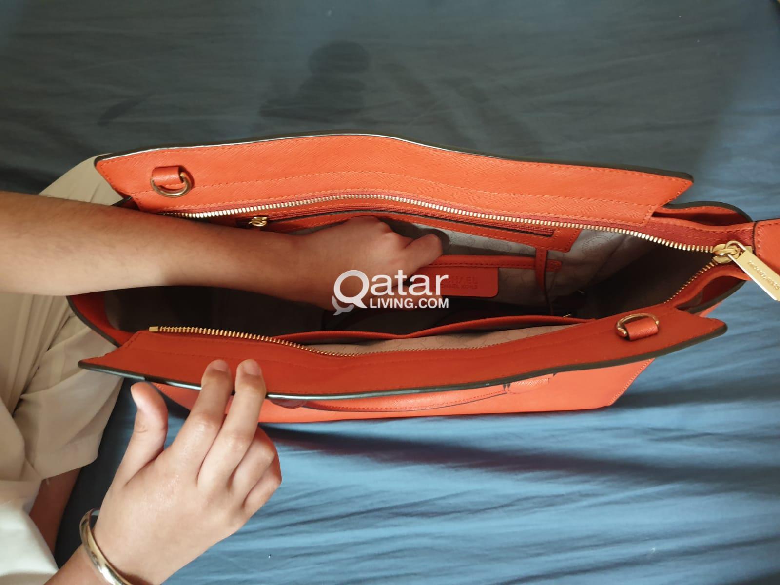 Michael Kors bag (Brand new)