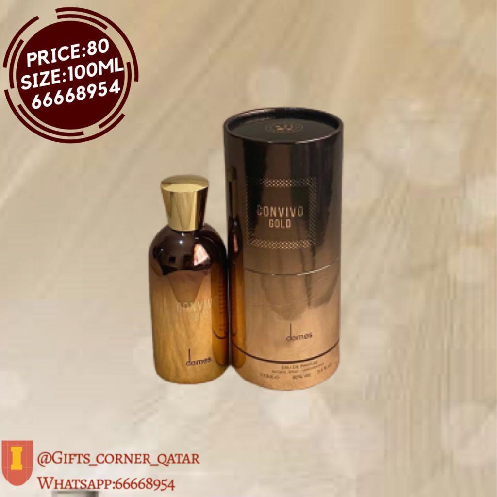 Original French Perfume Same One Milion