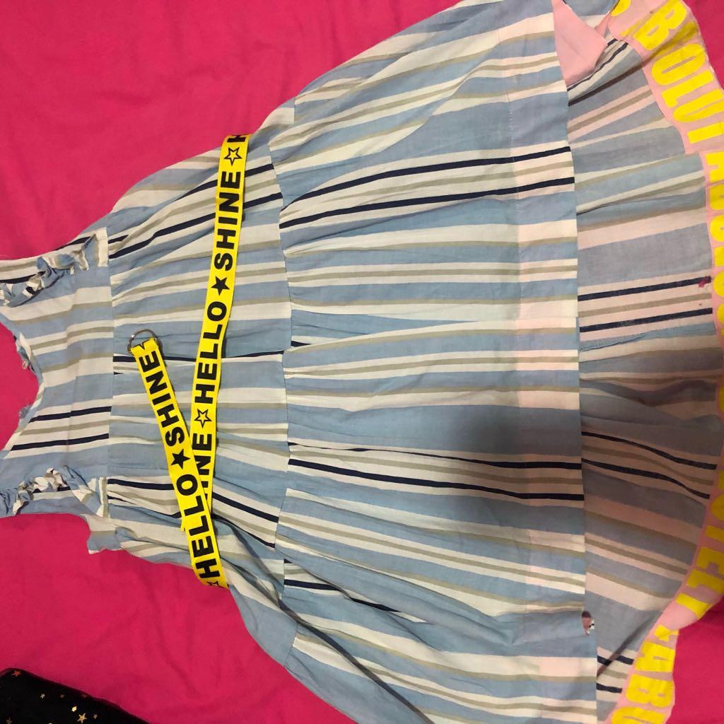 Perfect Condition 4-6 Years Old Girl Clothes