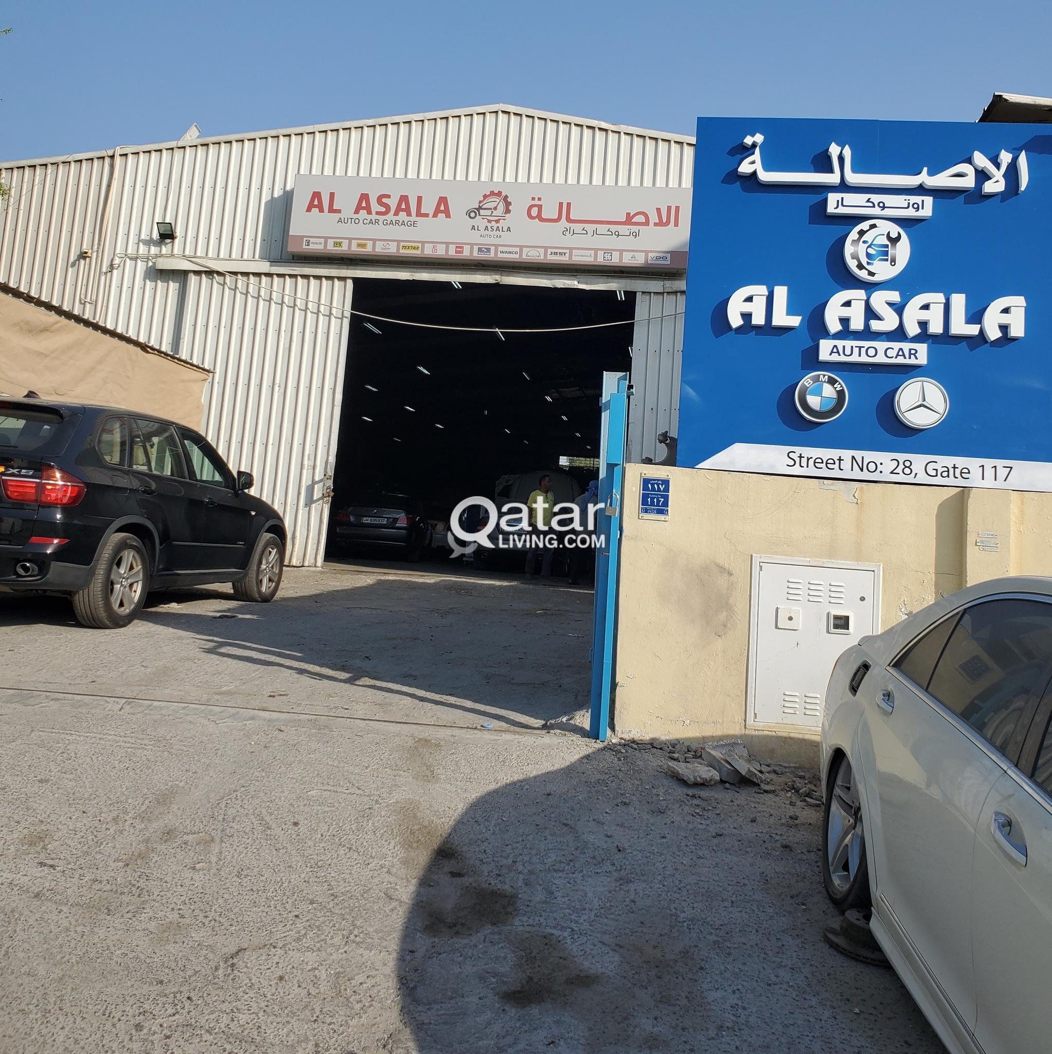 BMW & Mercedes Auto Parts & Service