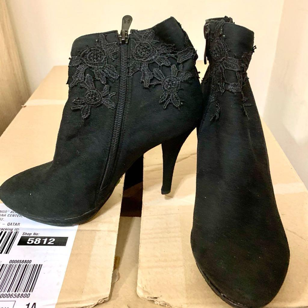 Ladies Boots Size 38
