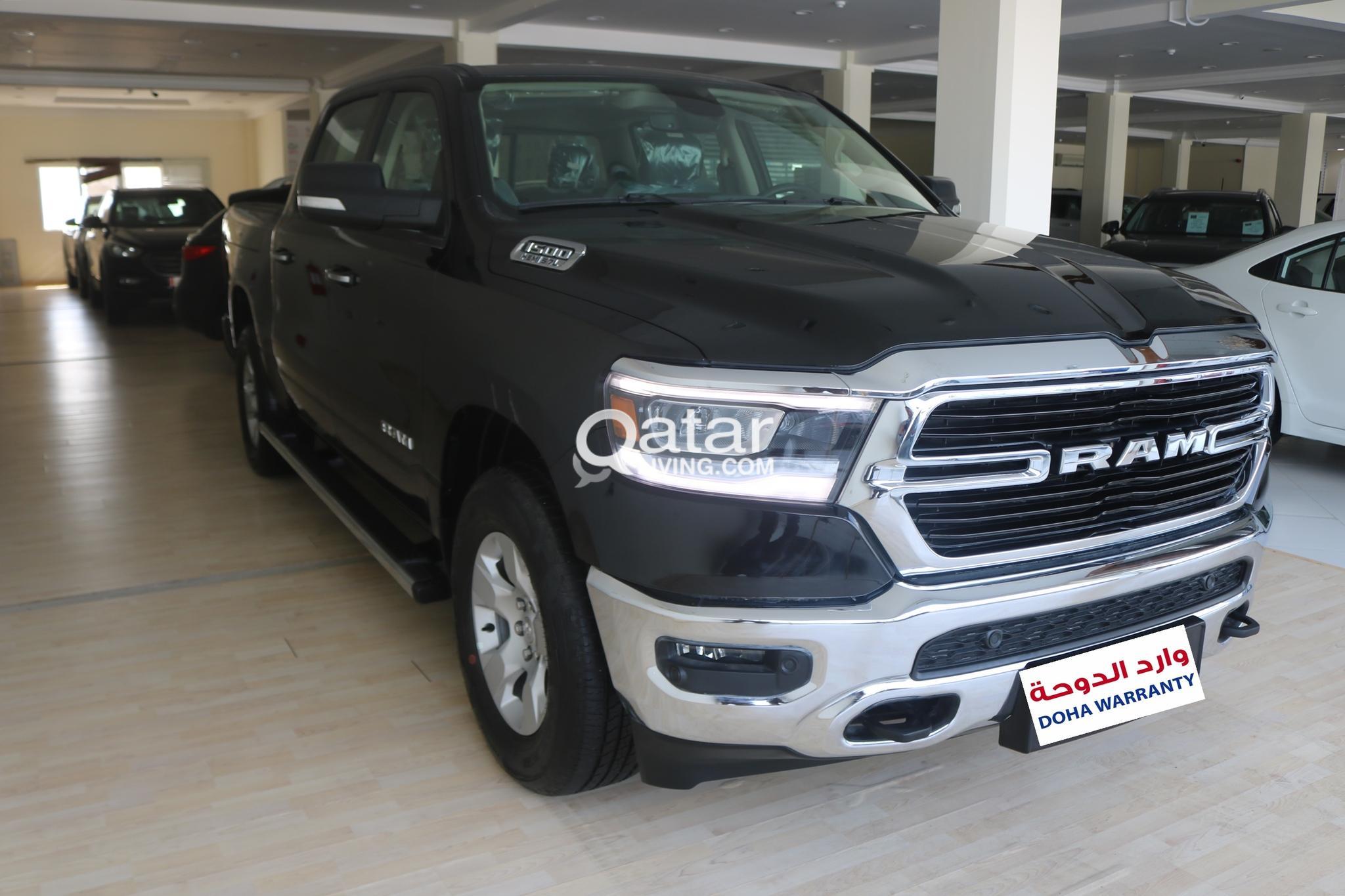 Dodge RAM - BIGHORN  2020