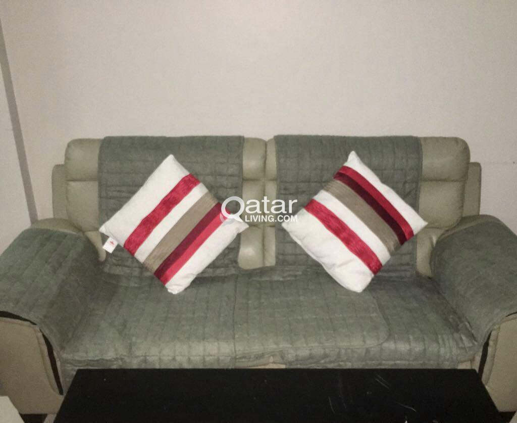 Brand New 4 Single Sofa Covers