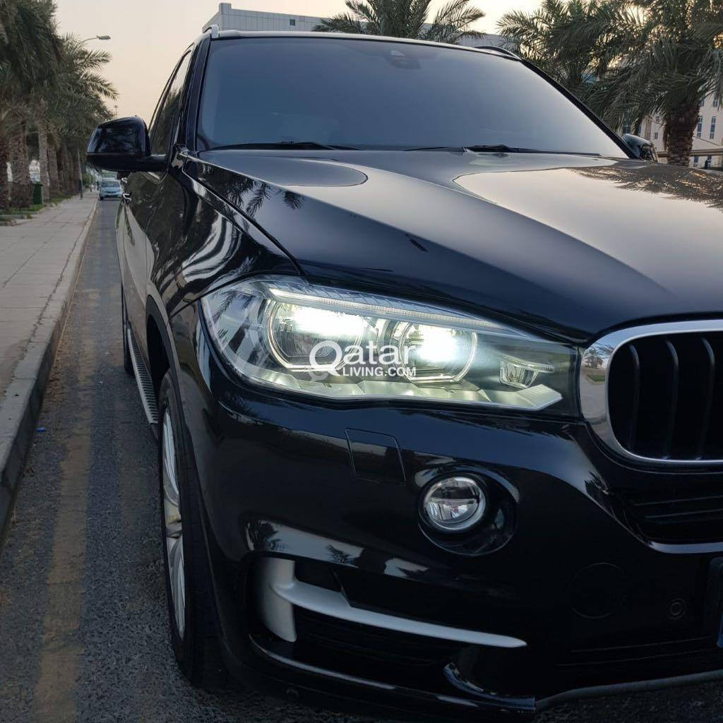 BMW X5 35I 2017 Full Option Perfect Condetion