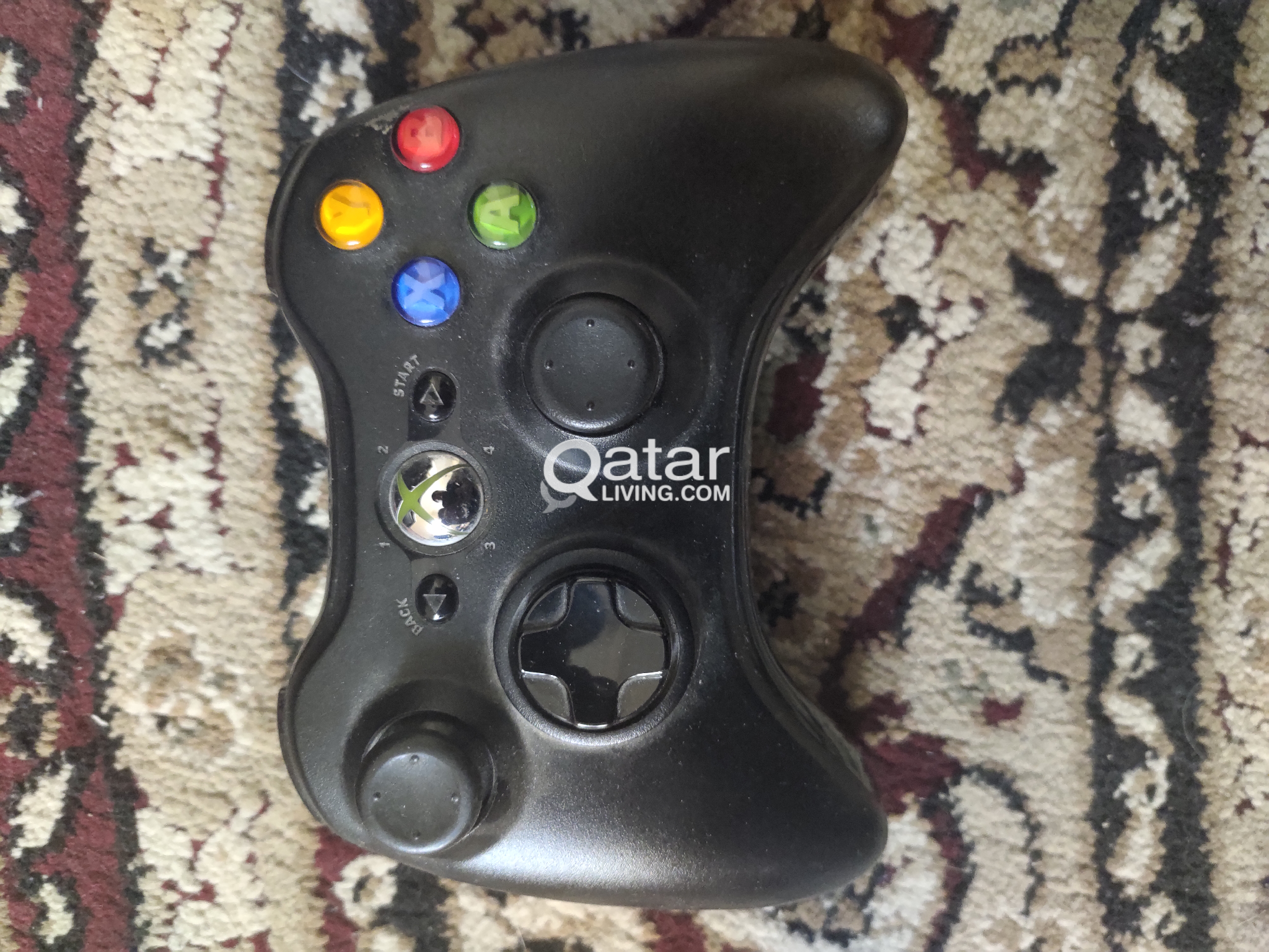 XBOX 360 S (Kinect Ready) FOR SALE