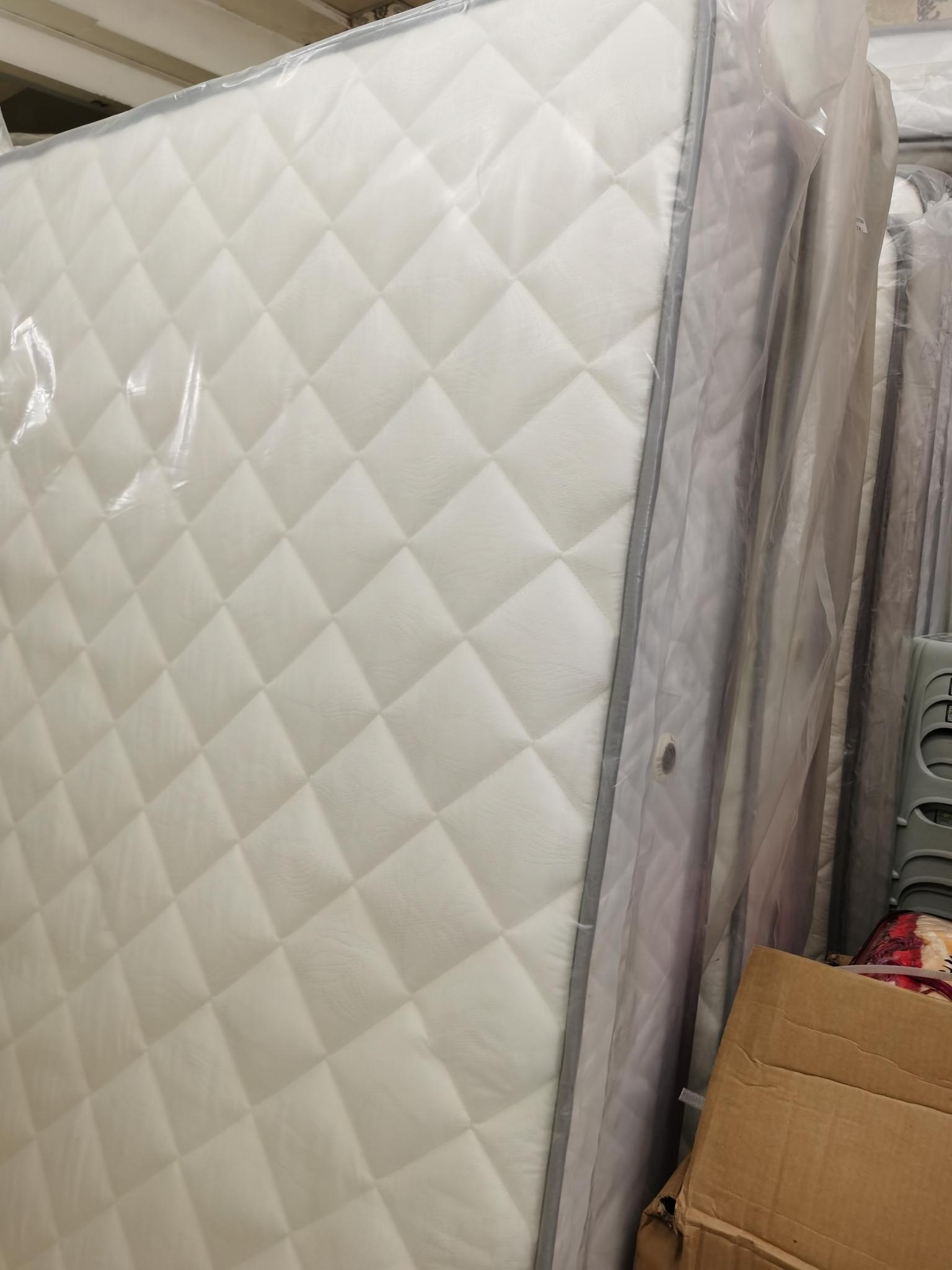 Madical mattress and spring mattress
