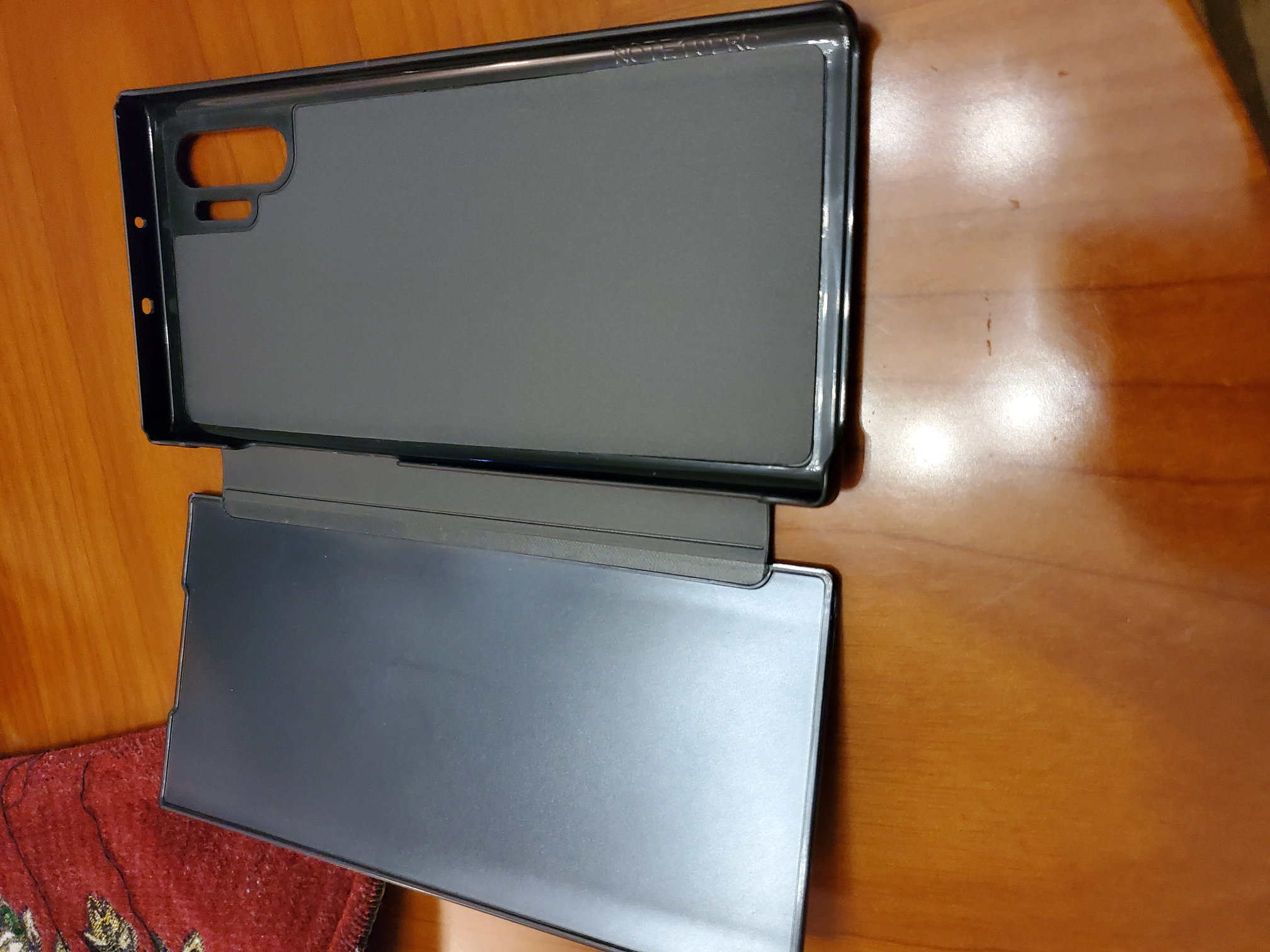 Samsung Note 10+ Case