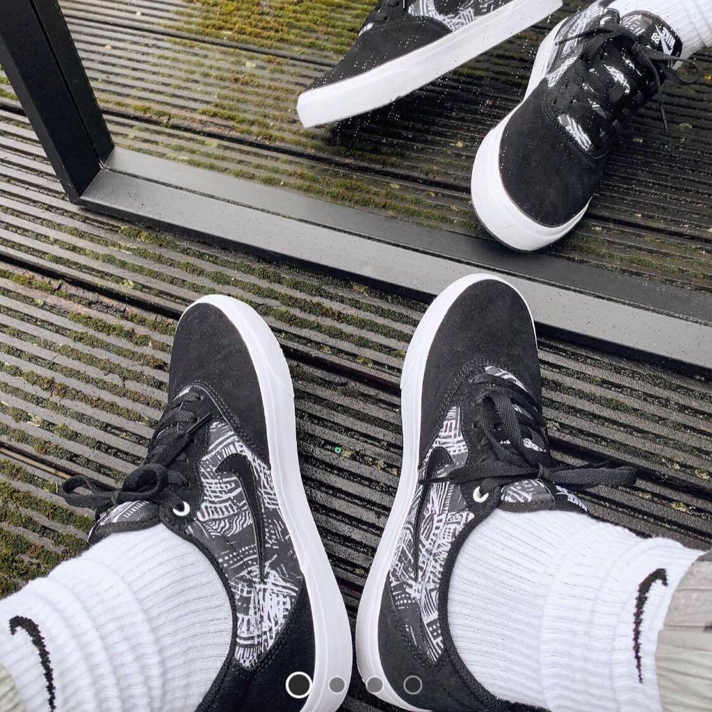 New Nike Sb Negotiable
