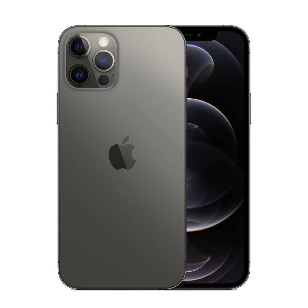 iPhone 12pro Graphite 128 Gb