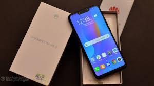 Huawei Nova 3i - Lady Owned 128gb *Repriced*