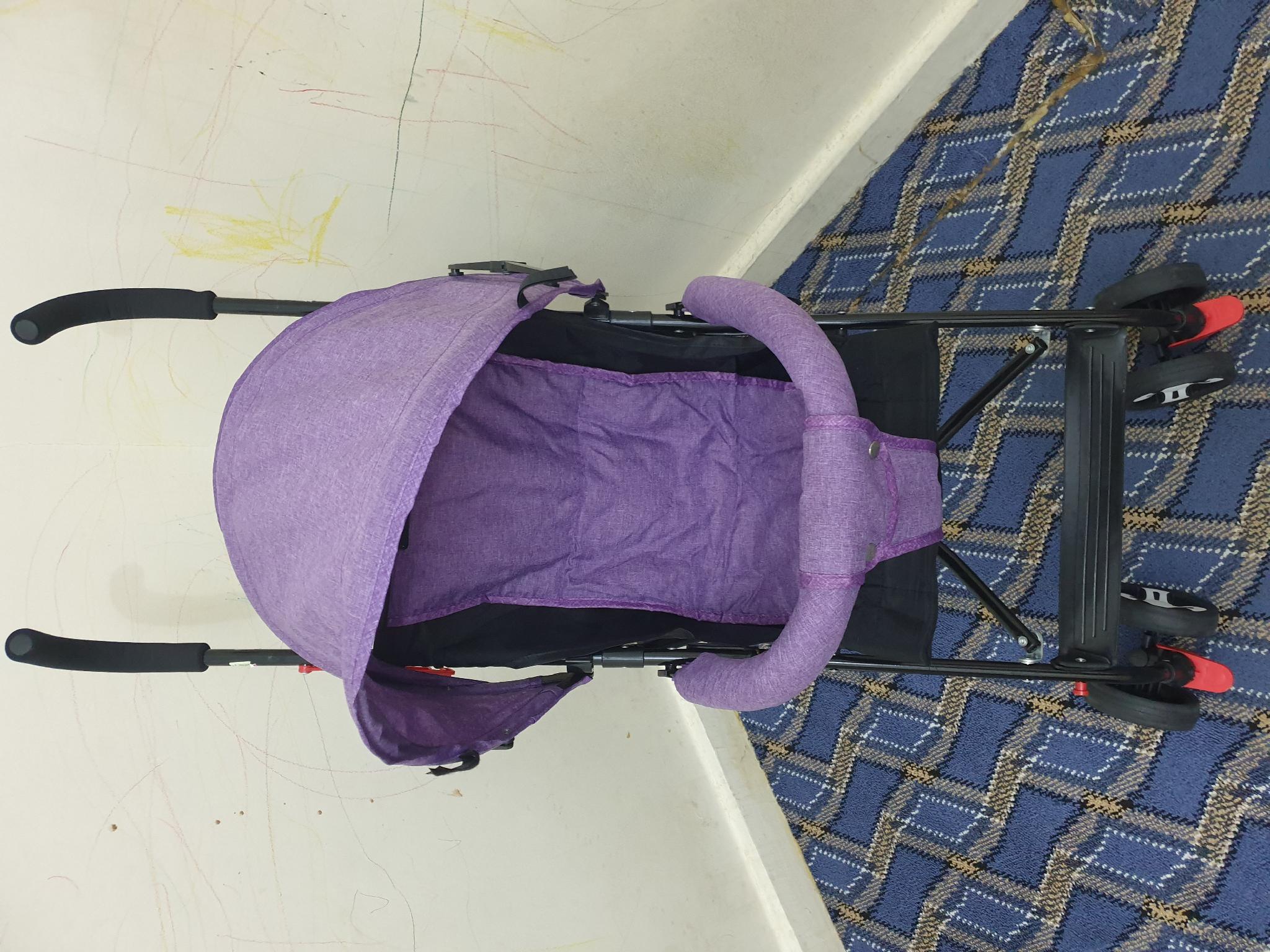 Baby Stroller Qr.65