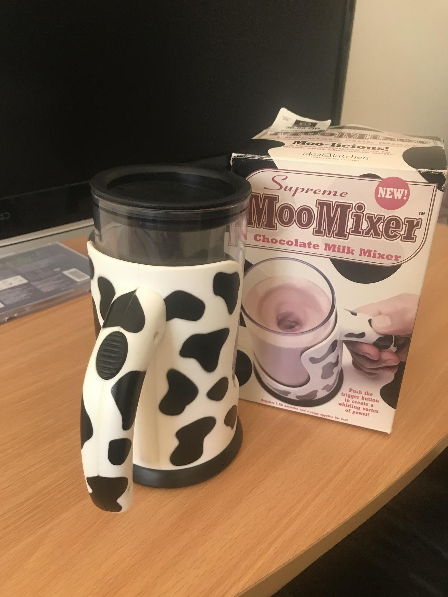 Moo Mixer (NEW)