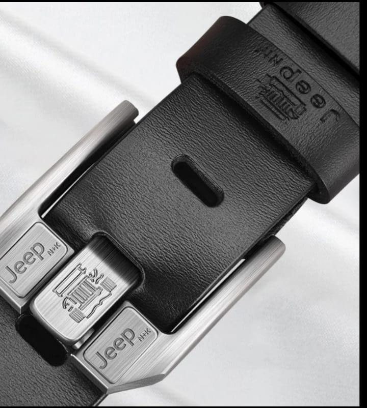 Original Branded Leatherbelt
