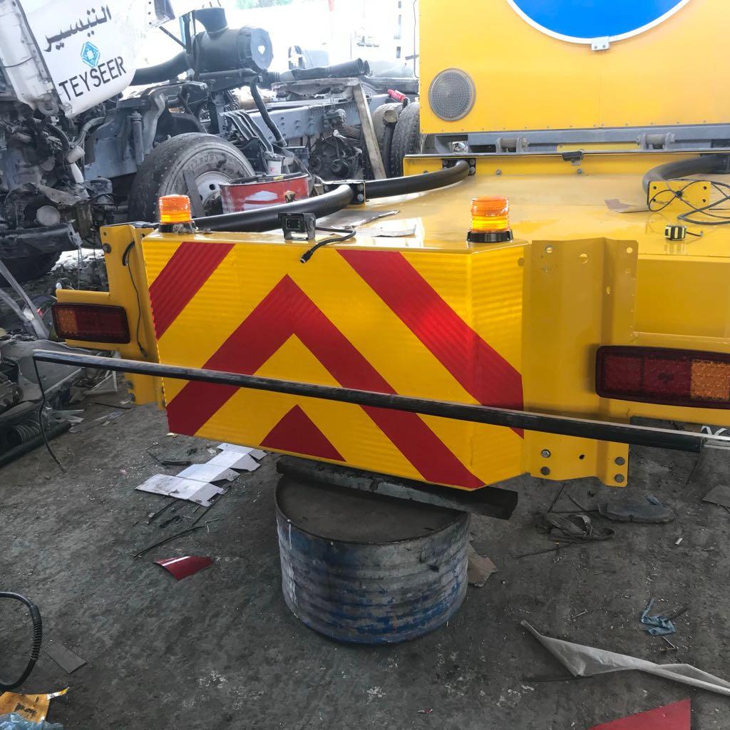 TMA Maintenances