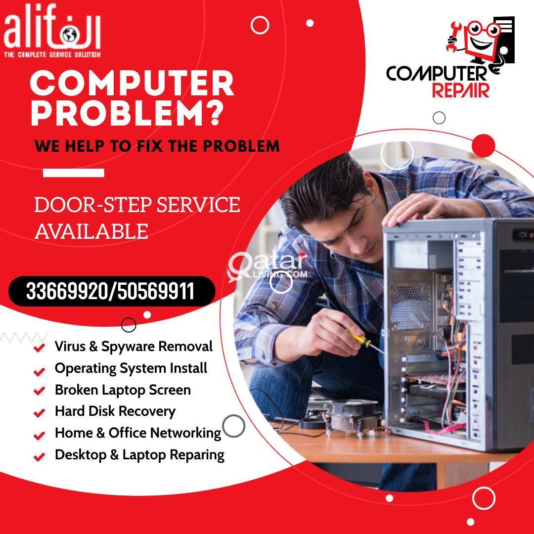 Call / Whatsapp 50569911 |50529911  PC & Laptop Re