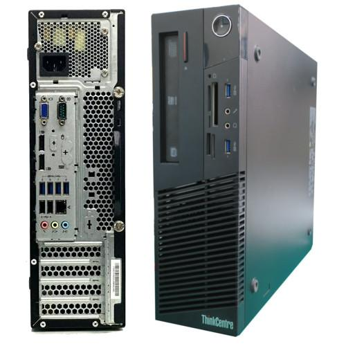 Lenovo ThinkCentre i7-4th Generation CPU 3.60GHZ-8