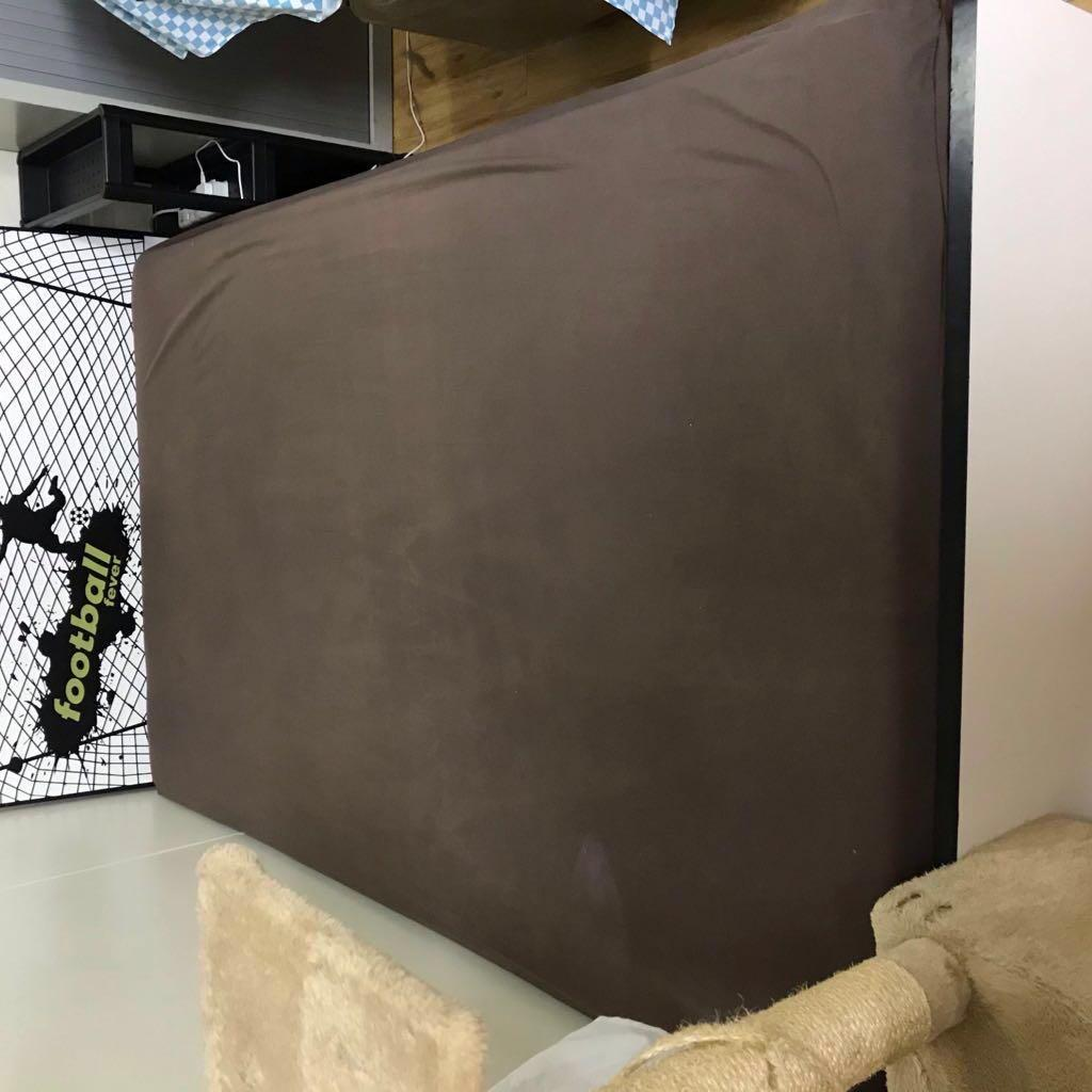 2 - Single Home Center Beds With Mattress On Sale