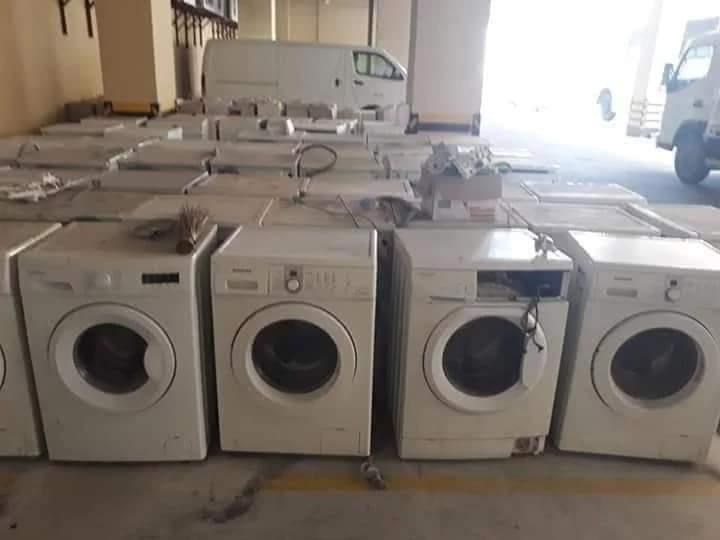 #Washing Machin For Sale .66343689