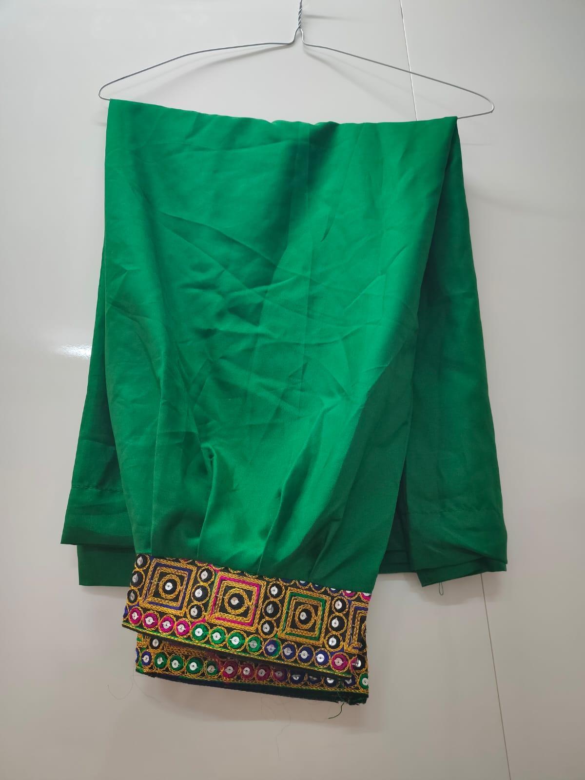 New afghani dress